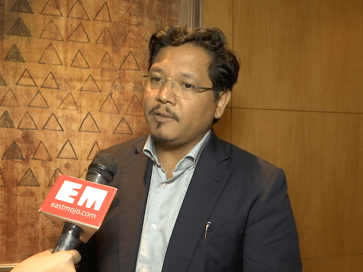 'Outsider' registration: Meghalaya CM  likens it to hotel check-in
