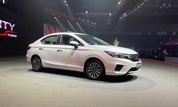 Honda City 5th edition unveiled in Thailand; India launch  in 2020