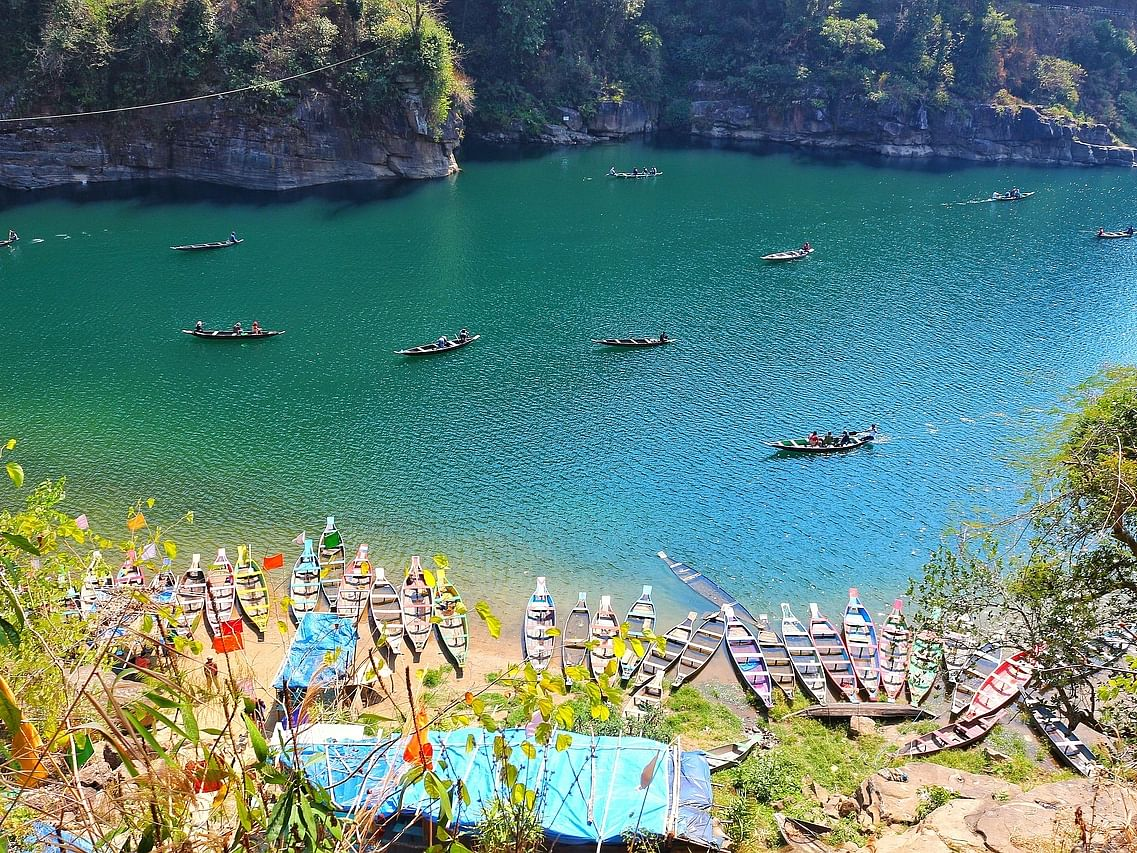 All outsiders visiting Meghalaya for over a day must now register