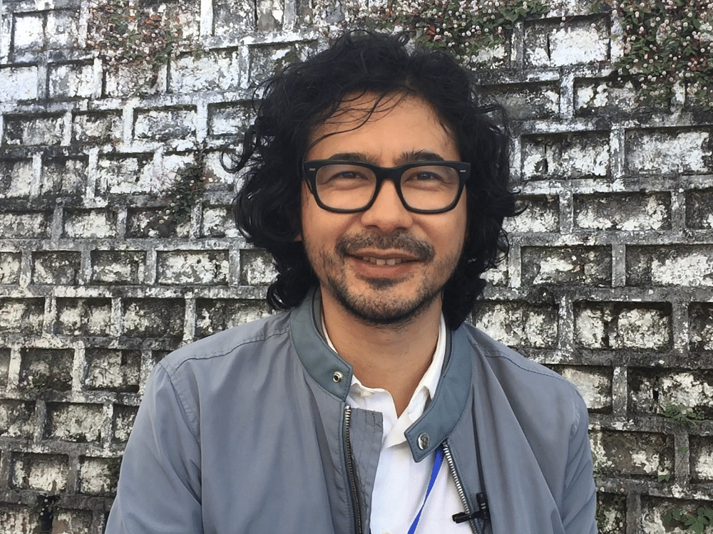 I didn't want to make biased film: Nicholas Kharkongor on 'Axone'