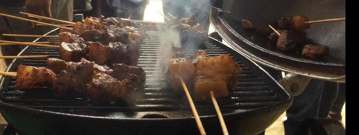 Delhiites were introduced to a mindboggling variety of preparations in meats such as fish, chicken, goat and pork from the Northeast