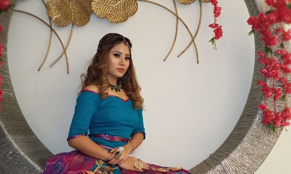Naga women must realise their worth: Mrs United Nations Jessica