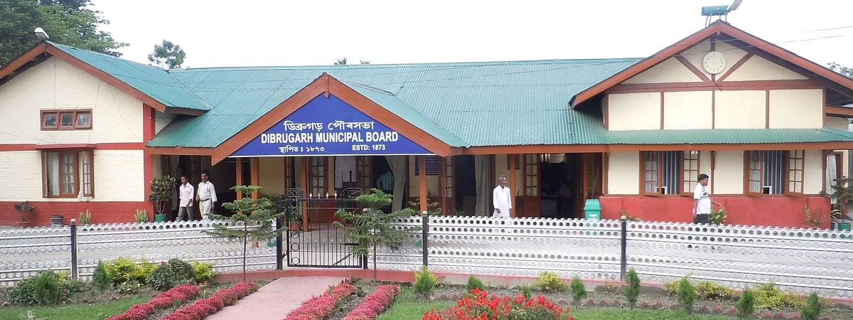 Assam government has 'dissolved' the Dibrugarh Municipal Board disqualifying all the 22 ward commissioners