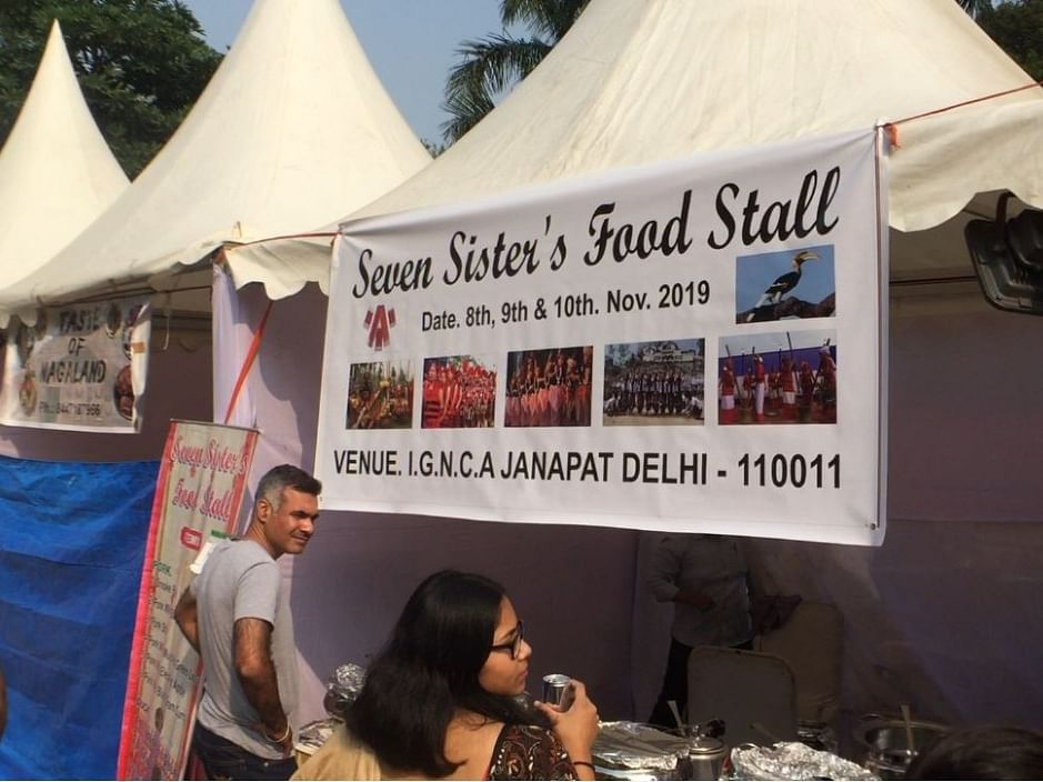 North East Festival 2019 in Delhi: Serving the region on a platter