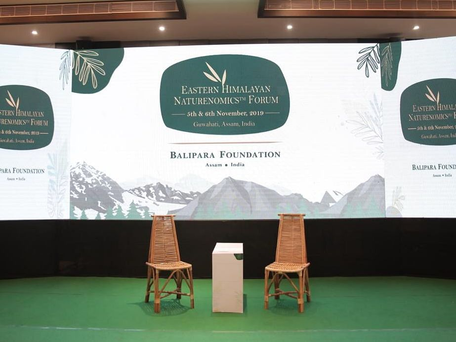 Assam hosts 7th edition of Eastern Himalayan Naturenomics Forum