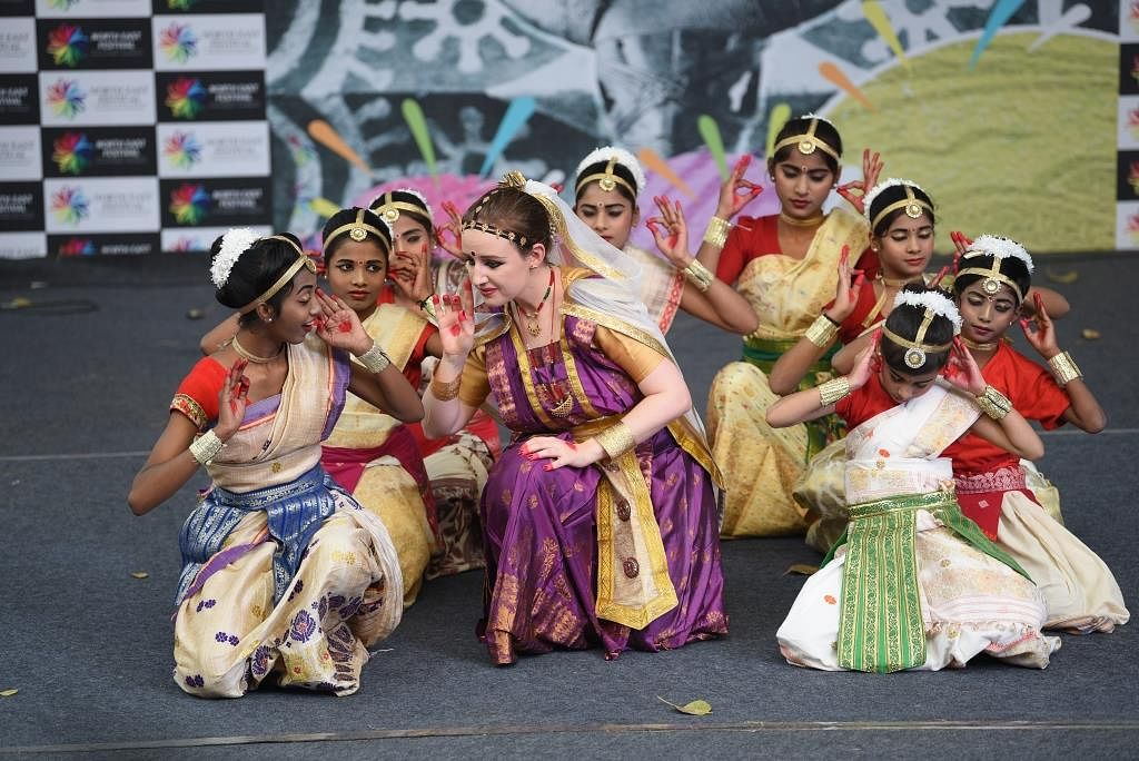 Northeast Festival, which seeks to connect people and celebrate the joie de vivre of life, is an attempt to showcase the diversity of the country's Northeastern region