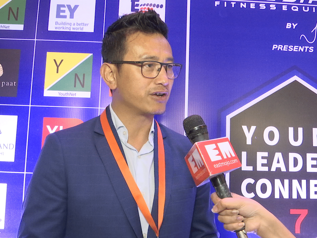 Didn't expect SKM-BJP alliance in Sikkim bypoll: Bhaichung Bhutia