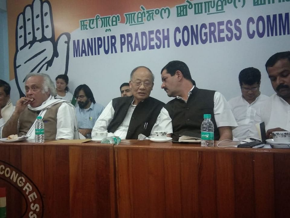 AICC team in Tripura on Nov 5, to meet stakeholders on CAB, NRC