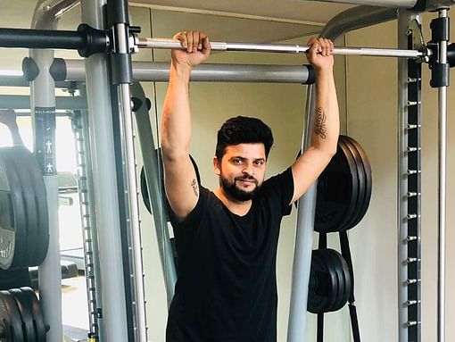 Team India's 'Mr Perfect' Suresh Raina turns 33, wishes pour in