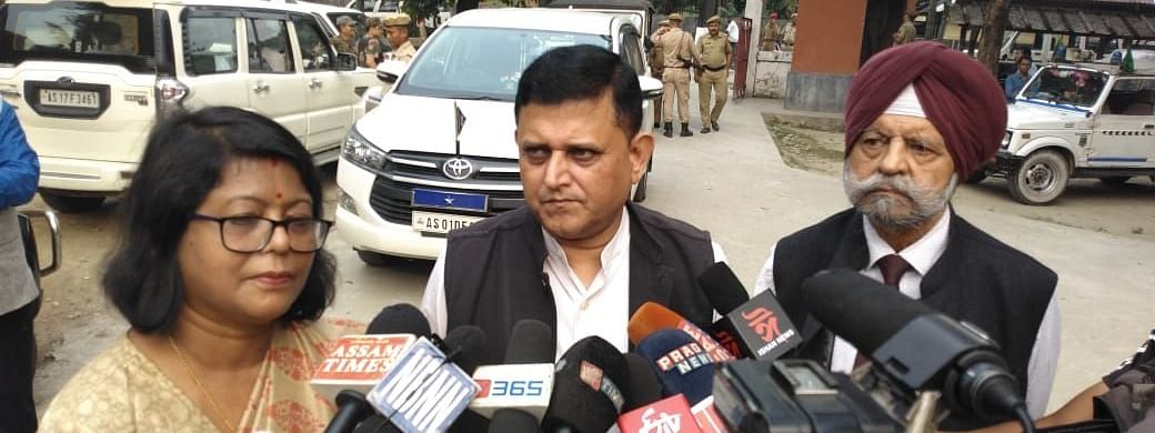 The committee members will visit all the detention centres across Assam