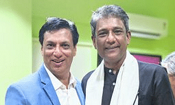 Film festivals should be organised in schools too: Adil Hussain