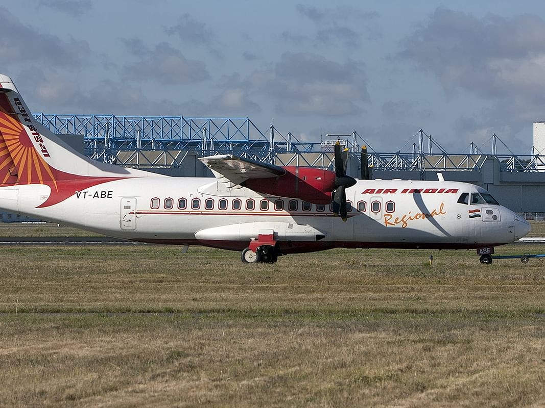 Alliance Air to start flights on Guwahati-Dimapur-Imphal sector