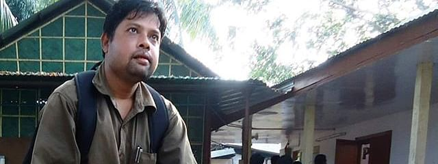 Journalist Federation of Assam has condemned the 'attack' on journalist Naresh Mitra