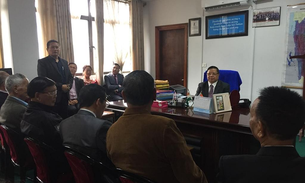 Stronger campaign a must to fight AIDS: Mizoram health minister