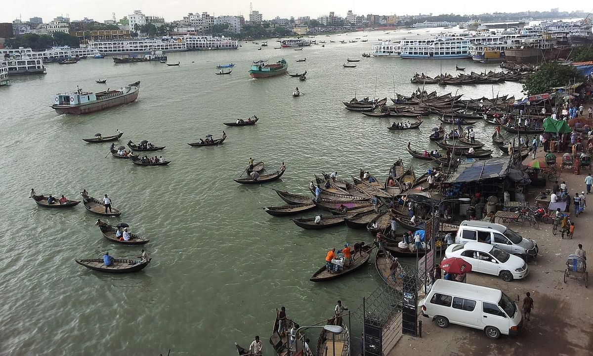 Swim to Italy or walk to India: Economic migration from Bangladesh