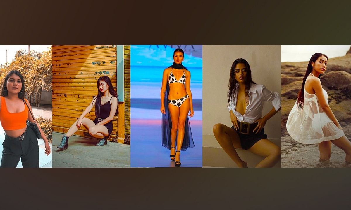 5 models from Northeast India who are changing the fashion game