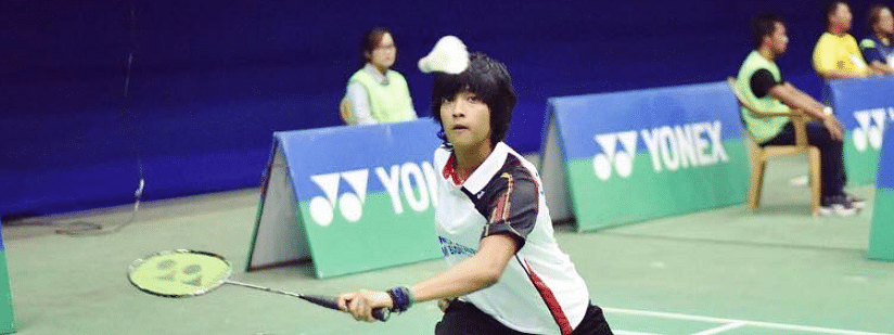 Ashmita Chaliha defeated Gayatri Gopichand in the finals of the women's singles at South Asian Games in Nepal on Friday