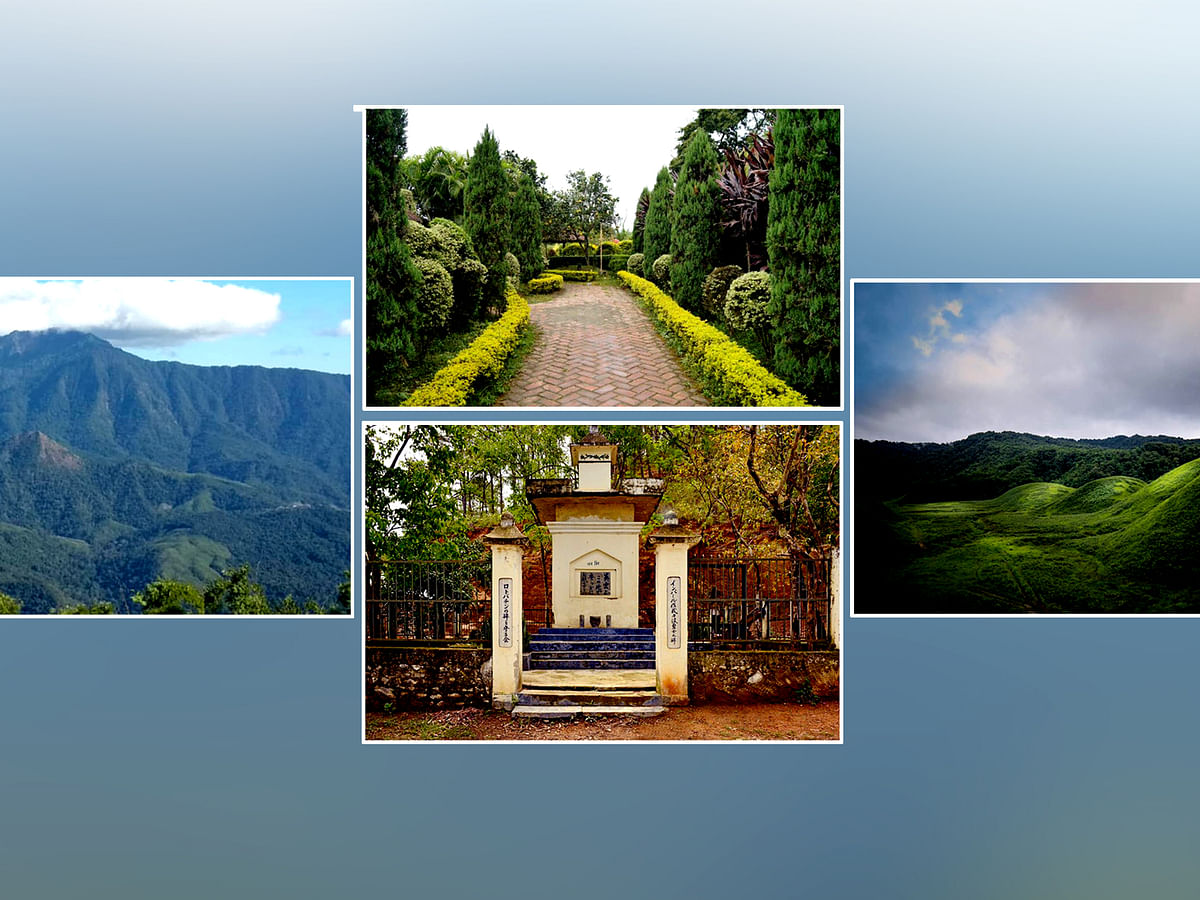 Post COVID-19 vacation: 5 places in Manipur that you must visit