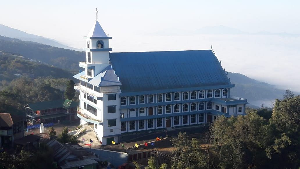 The 11th Manipur Legislative Assembly concluded on Friday