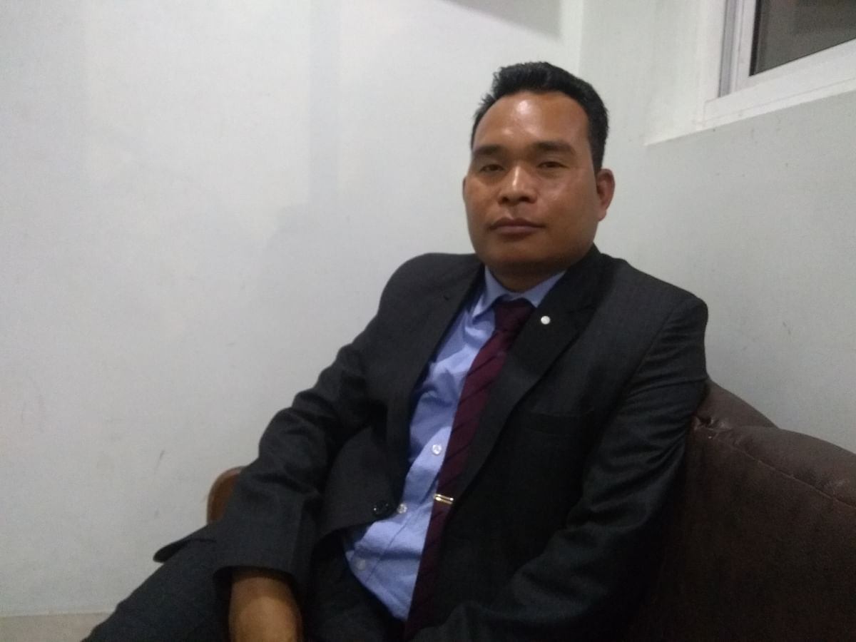 CAB exemption alone is not enough: Meghalaya MLA Rakkam A Sangma