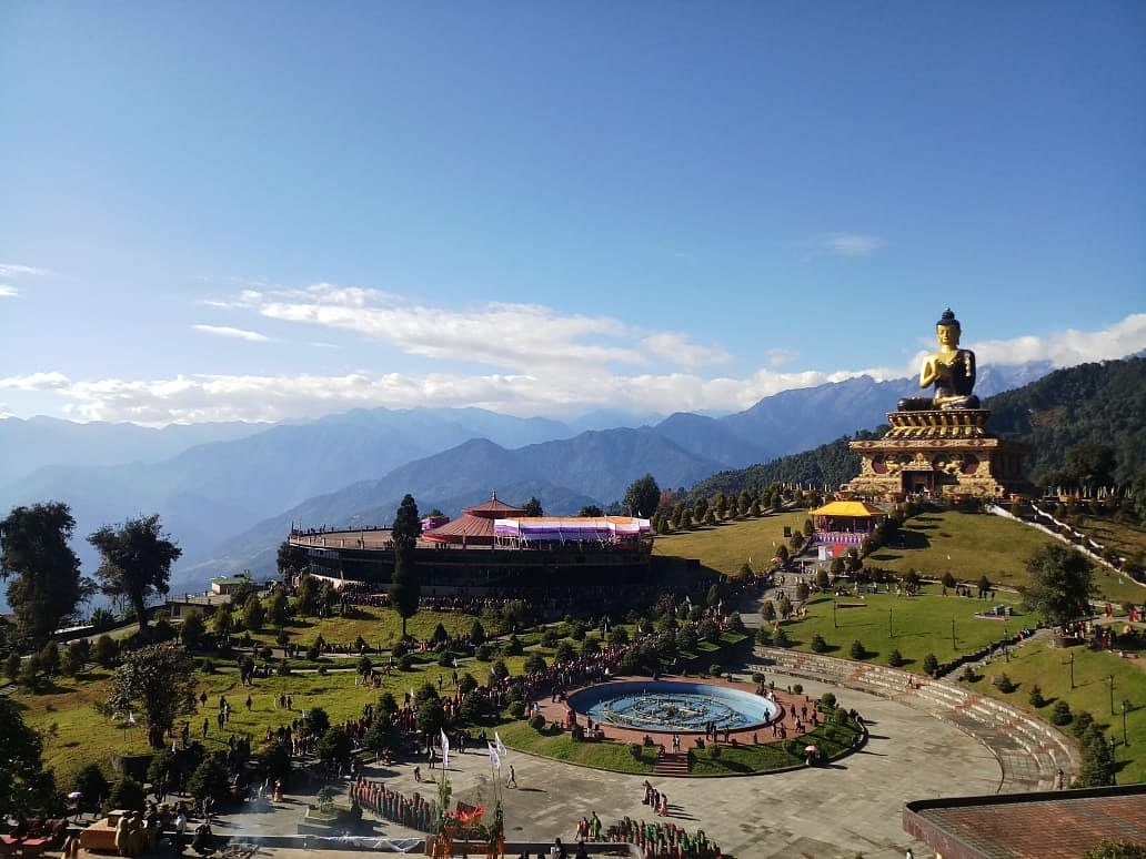 COVID-19: Sikkim to ban entry of tourists to state till April 15