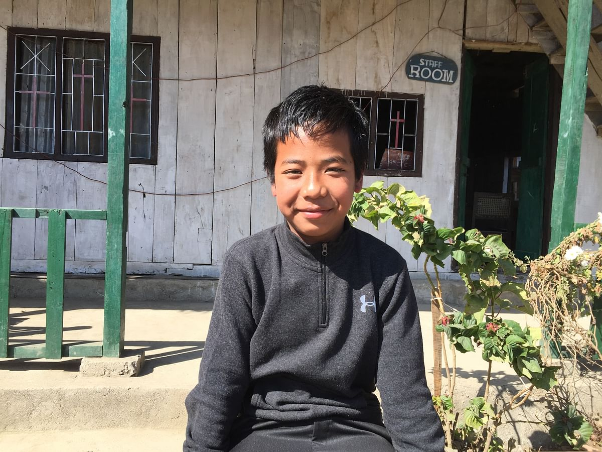 12-year-old boy is Manipur's youngest to clear Class X board exams
