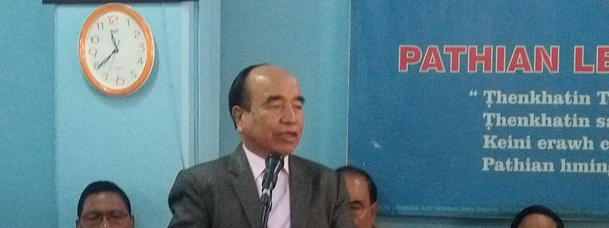 Mizoram chief minister Zoramthanga had demanded that Mizoram should be exempted from the purview of Citizenship (Amendment) Act