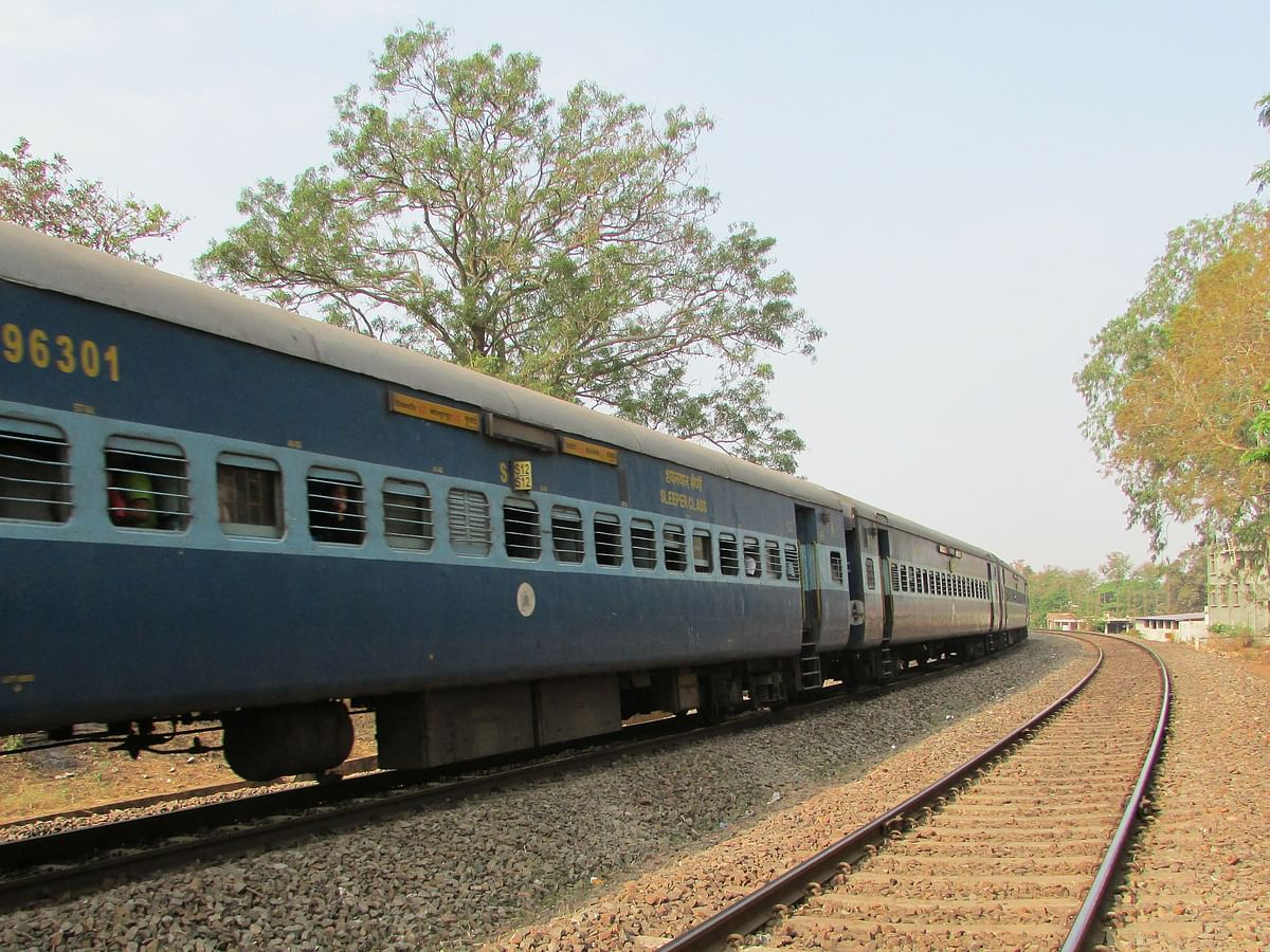 Several trains cancelled due to anti-CAA agitation in West Bengal