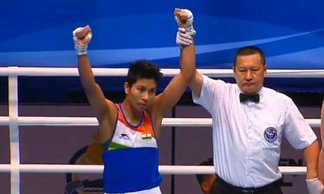 Olympic qualifier: Assam's Lovlina beats Lalita in boxing trials