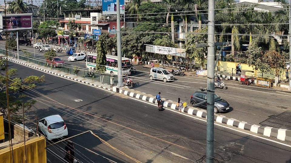 Curfew relaxed in Guwahati from 9am to 6pm on Sunday.