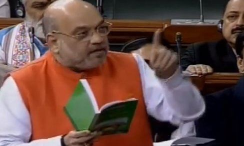 Citizenship Bill in Rajya Sabha today: Will it make it this time?