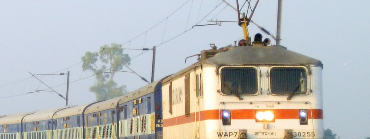 Anti-CAB protesters stop trains in Assam