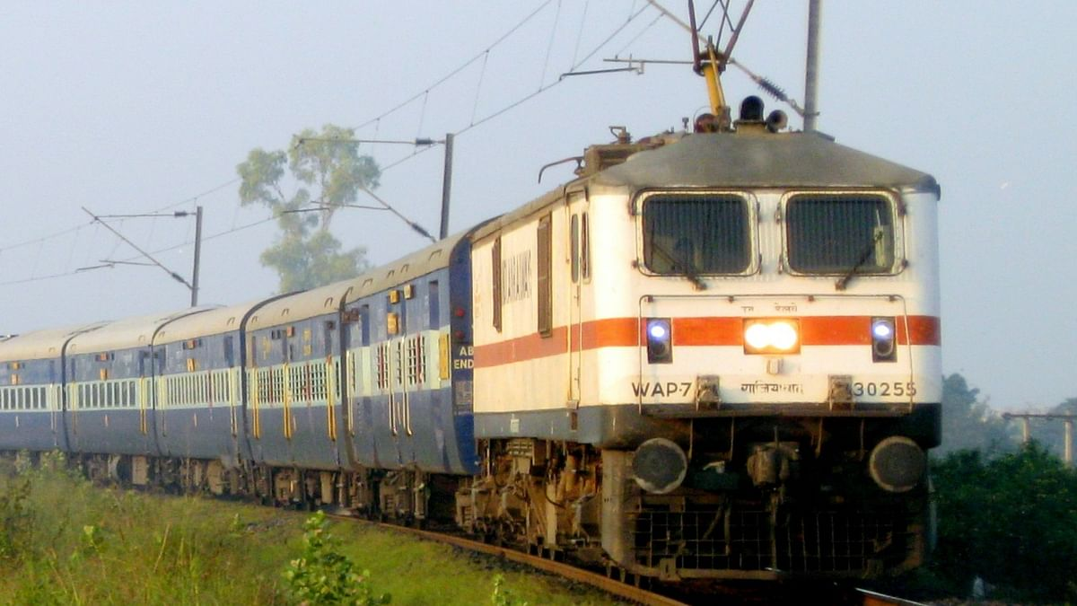 Manipur to bring back 1200 stranded people from Bengaluru by train