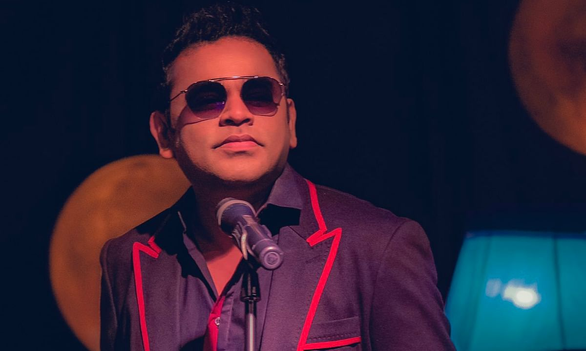 Nagaland: AR Rahman to grace closing ceremony of Hornbill Festival