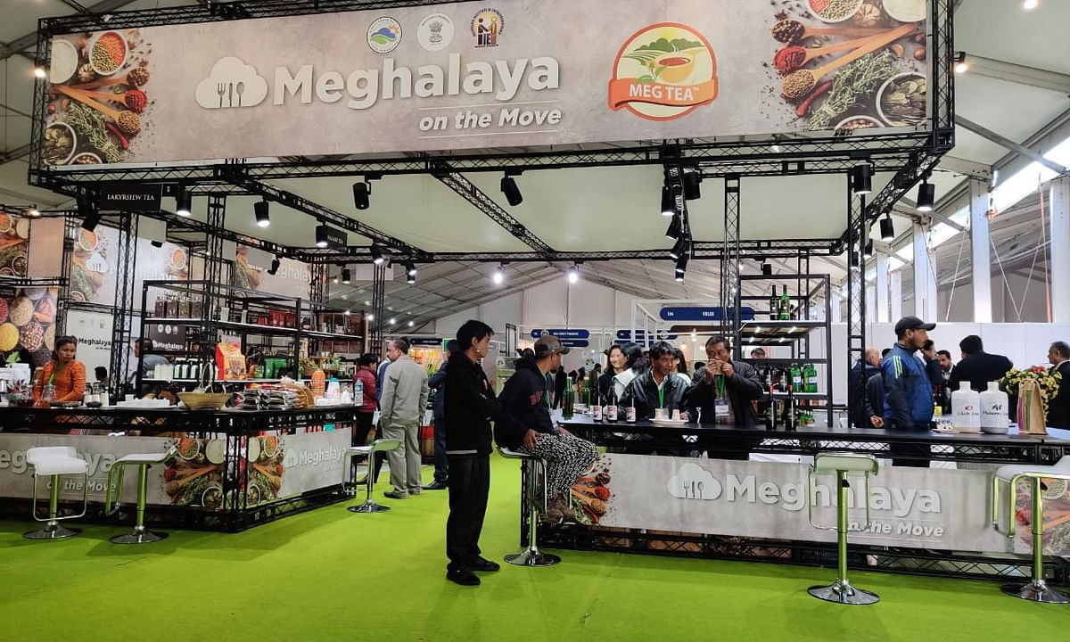 NE food show to provide network to all stakeholders: Meghalaya CM