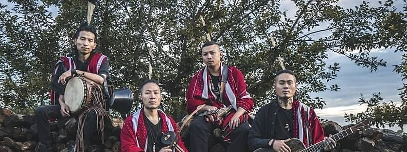 Bands from Northeast India have carved a niche for themselves