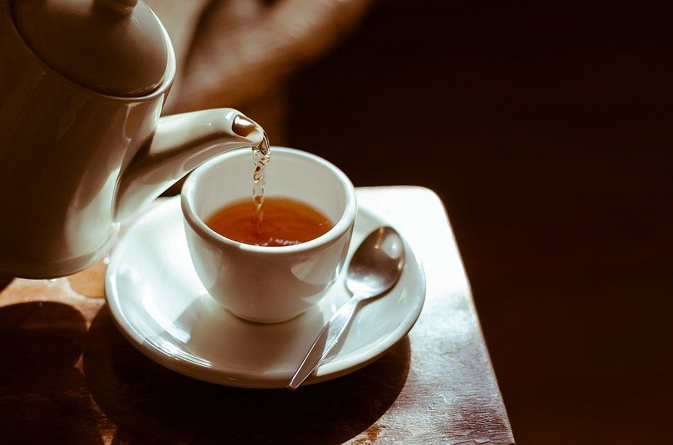 A steaming hot cup of tea is indeed how a billion of us here in India, and a lot of other people in various other countries around the world, start our days with