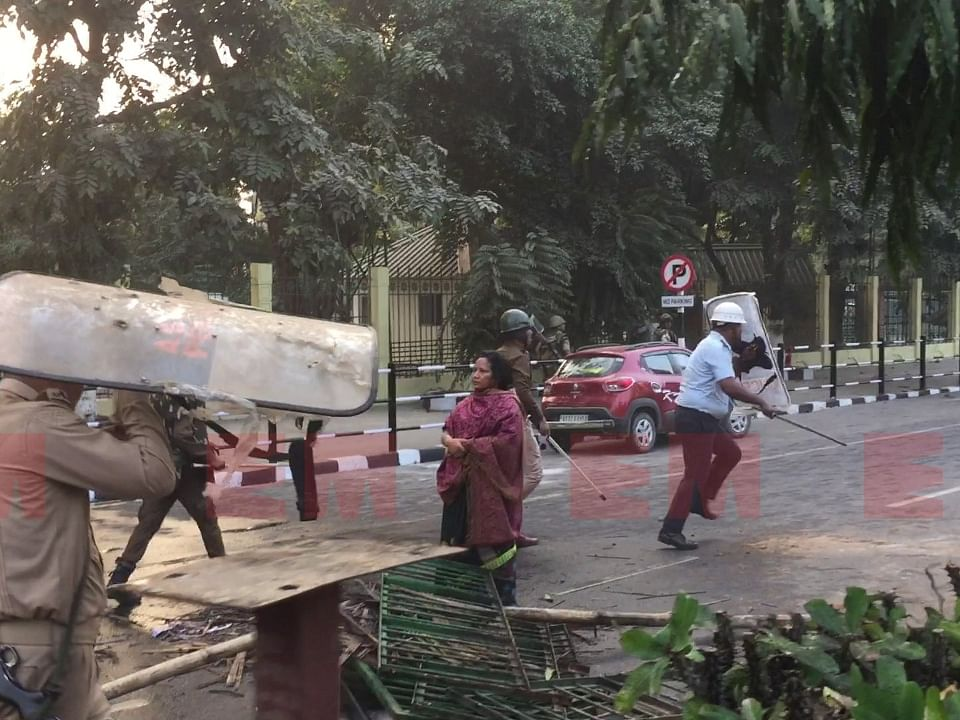 This Assam woman stood like a rock during violent CAA protests