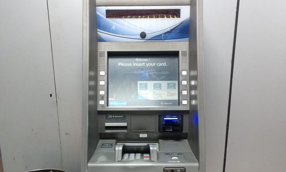 SBI to start OTP-based ATM cash withdrawal system from Jan 1, 2020