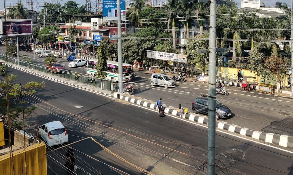 Curfew relaxed till 4pm in Guwahati, but locals continue to suffer