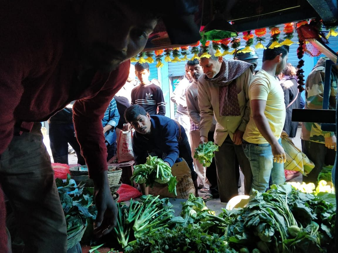 Tinsukia, Dibrugarh limping back to normalcy