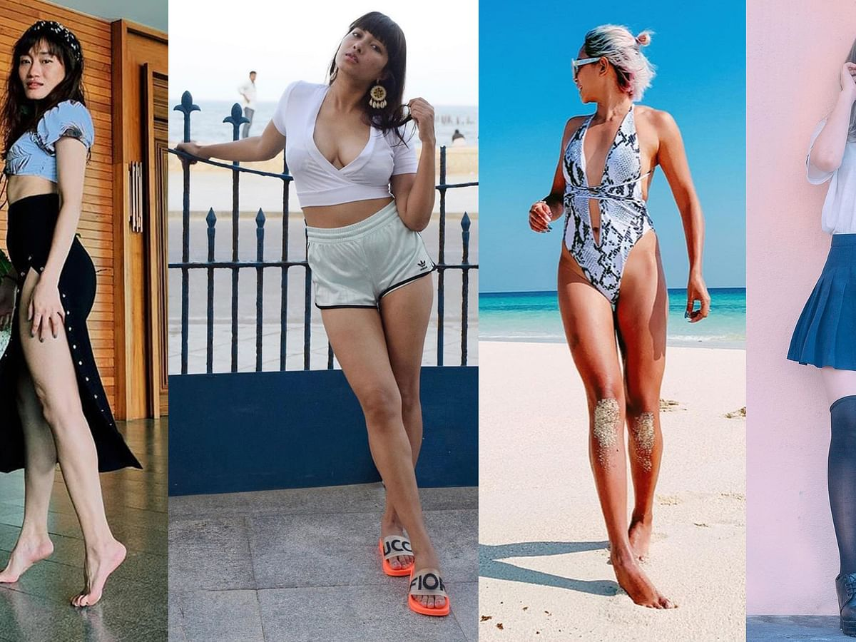 These 5 NE Instagram influencers will give you major fashion goals