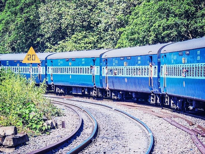 COVID-19 Janta Curfew: NF Railway cancels trains till 10 pm today