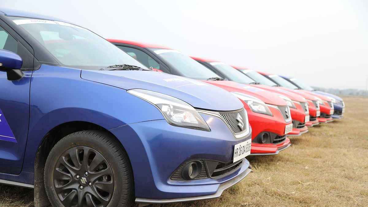 The increase in price of vehicles shall vary for different models, says Maruti Suzuki India