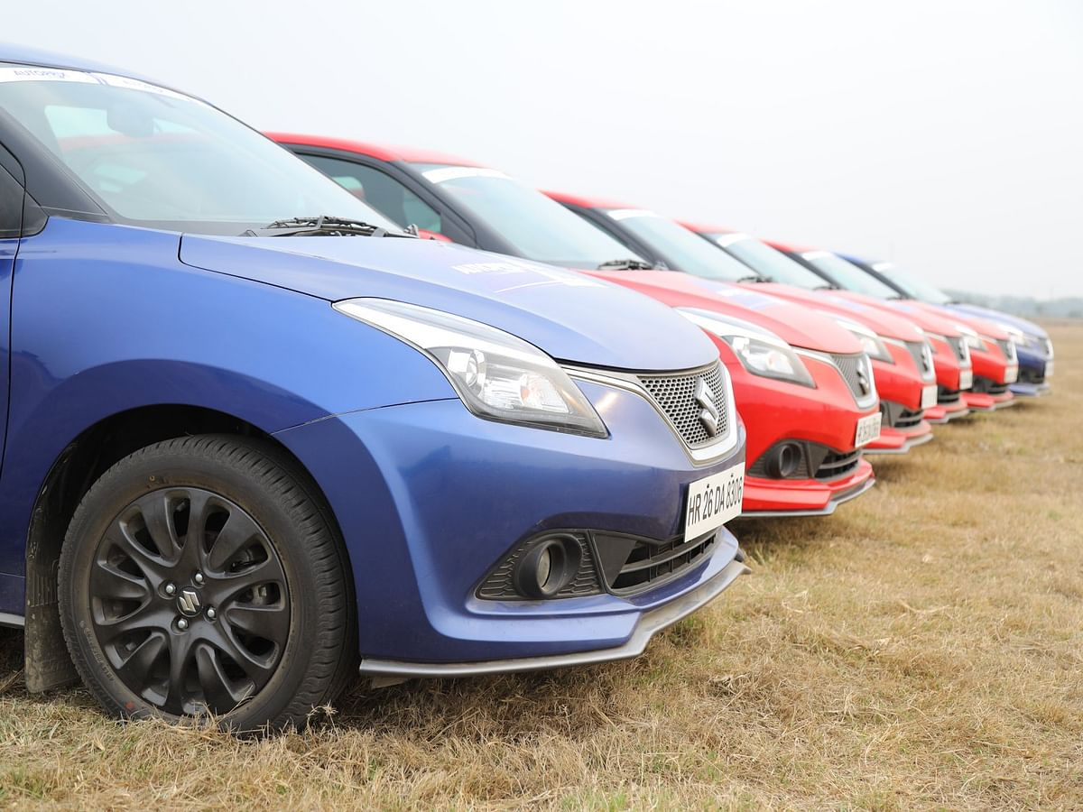 Maruti Suzuki to hike prices of most cars in India from Jan 2020