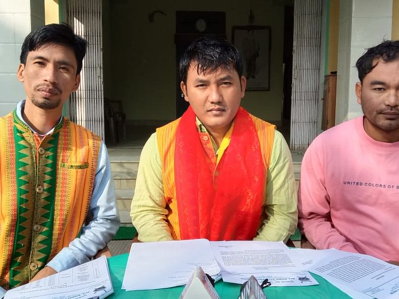 Assam: ABSU expresses concern over delay in textbook distribution
