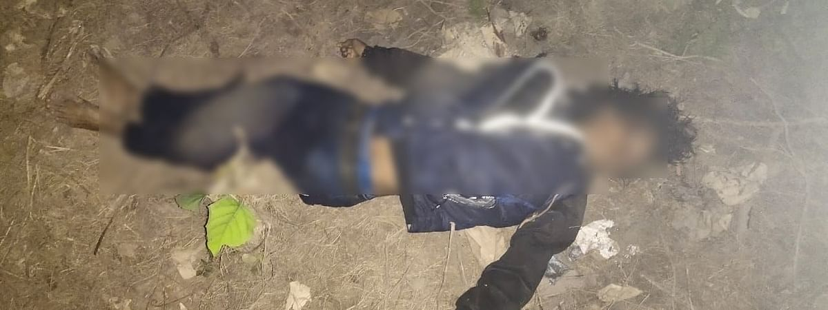 The NDFB-S militant was killed in an encounter with the Army at Dekadambra near Digli under Bishmuri police outpost of Assam's Kokrajhar district on Wednesday