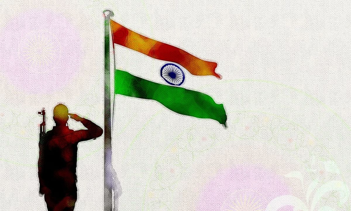 70th year of Indian Constitution and its transformative nature