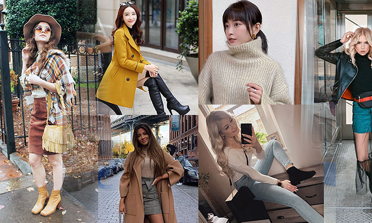 6 must-have winter essentials to beat the chill,  be fashionable