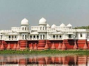 Tripura royal family fails to prove ownership of iconic Neermahal